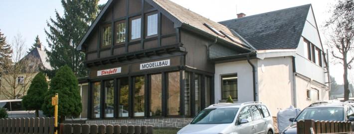 Dörfelt Modellbau GmbH