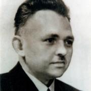 Gerhard Dörfelt - Gründer - Geschäftsführer von 1924 bis 1946