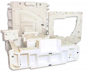 Exporitmodelle für den Werkzeugbau