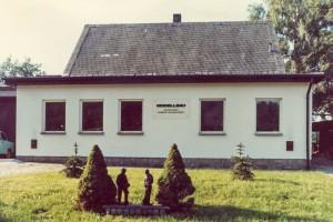 Werkstatt 1986
