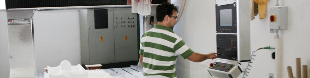 CNC Fräsen nach Solid Daten