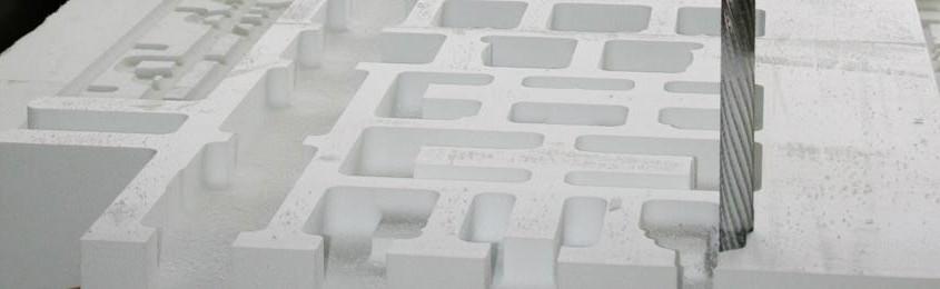 Gießereimodellbau // Foundry Pattern Making