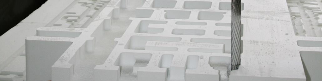 Herstellung von Urformwerkzeugen für den Werkzeugbau